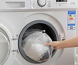 Мішок для прання білизни 59*47см, фото 6