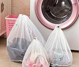 Мішок для прання білизни 59*47см, фото 8