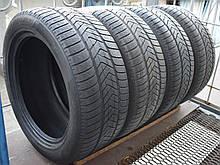 Шины б/у 255/50 R19 Pirelli Scorpion Winter, комплект