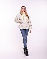 Молодежная куртка-пуховик, фото 1