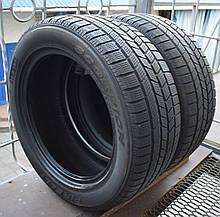 Шины б/у 265/50 R19 Pirelli Scorpion Ice&Snow, ЗИМА, пара