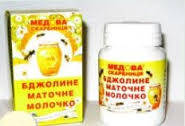 Пчелиное маточное молочко 30табл.