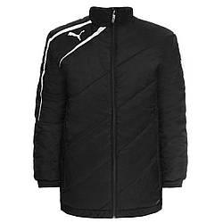 Куртка Puma Spirit Stadium S Black
