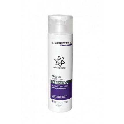 Шампунь для окрашенных и поврежденных волос TICO Professional Expertico, 300 мл, фото 2