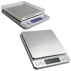 Весы ювелирные 500г точность 0,01г YZ-1729-500G