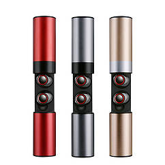 Беспроводные Bluetooth наушники SAm S2