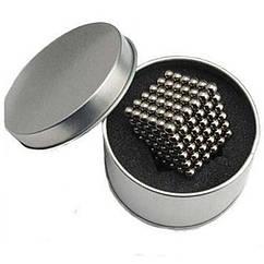 Конструктор головоломка Neocube 216 магнитных шариков 5mm