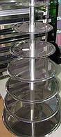 Стенд для торта 7 ярусов