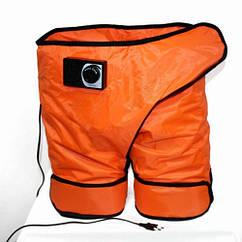 Антицеллюлитные шорты для похудения с термоэффектом Sauna Pants