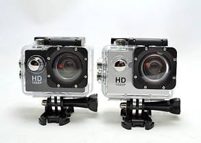 Видеокамера экшн камера SportCam A7-HD 1080p Black