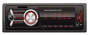 Автомагнитола 1DIN MP3-606 | Автомобильная магнитола