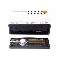 Автомагнитола 1DIN MP3-3228D RGB/Съемная + пульт управления