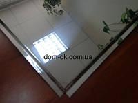 Зеркальная плита 600х600** Украина
