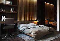 Гіпсові панелі, декоративні панелі, 3д/3d, облицювальні панелі, серія Velum