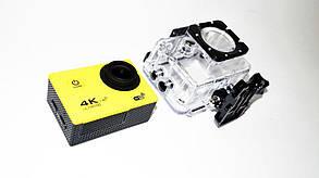 Экшн-камера Action Camera V3R Wi-Fi + Пульт