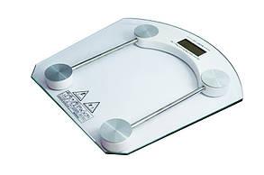 Весы бытовые стеклянные BITEK 180кг YZ-1603B
