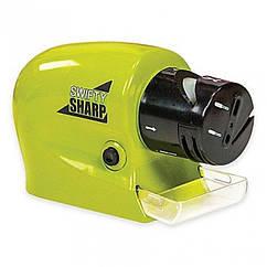 Беспроводная электрическая точилка для ножей и ножниц Sharpener electric