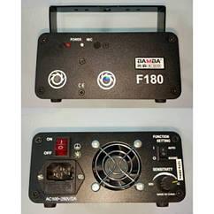 Лазерная установка Bamba f180