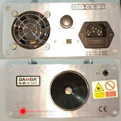 Лазерная установка Bamba f185