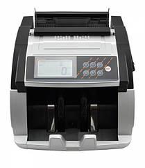 Счетчик банкнот Bill Counter 9003 c детектором валют