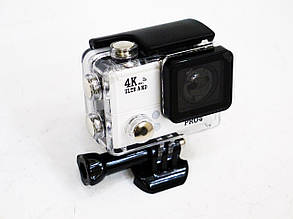 Экшн камера F-65 WiFi 4K
