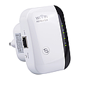 Беспроводной Wi-Fi репитер расширитель диапазона Wi-Fi сети Repeater 802 11n WF-09, фото 2
