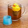 Чайное ситечко Уточка Утенок