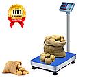 Электронные торговые весы 150кг OPERA PLUS, фото 2