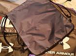Спортивные рюкзаки - затяжка, сменка для обуви, фото 2