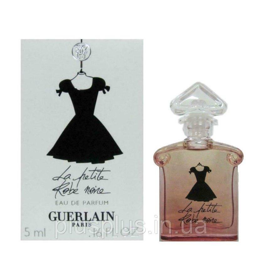 Парфюмированная вода  La Petite Robe Noire для женщин  - edp 5 ml mini