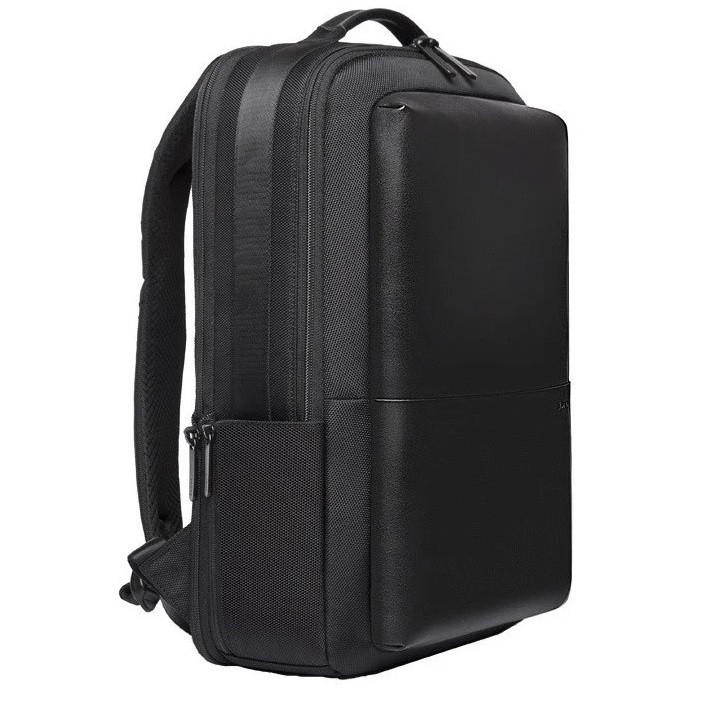 Рюкзак Bange BGS53 класичний діловий вологозахищений USB чорний 30 л