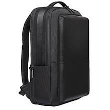 Рюкзак Bange BGS53 классический деловой влагозащищенный USB черный 30 л