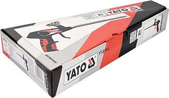 Пистолет для монтажной пены YATO YT-67441, фото 2