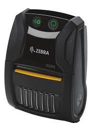 Мобильный принтер этикеток Zebra ZQ310