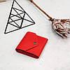 Женский кожаный мини кошелек Stedley, фото 4