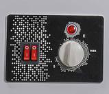 Бойлер LEOV LV Flat MR 100 літрів | механічне управління, фото 4