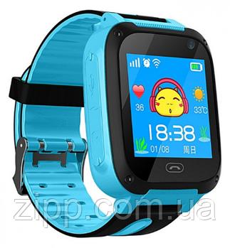 Детские смарт часы Smart Watch F2, Смарт часы