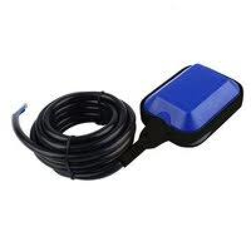 Поплавковый выключатель для дренажного насоса QDP с кабелем 3 м