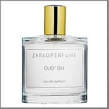 Zarkoperfume Oud'ish парфумована вода 100 ml. (Тестер Заркопарфюм Уд Іш)
