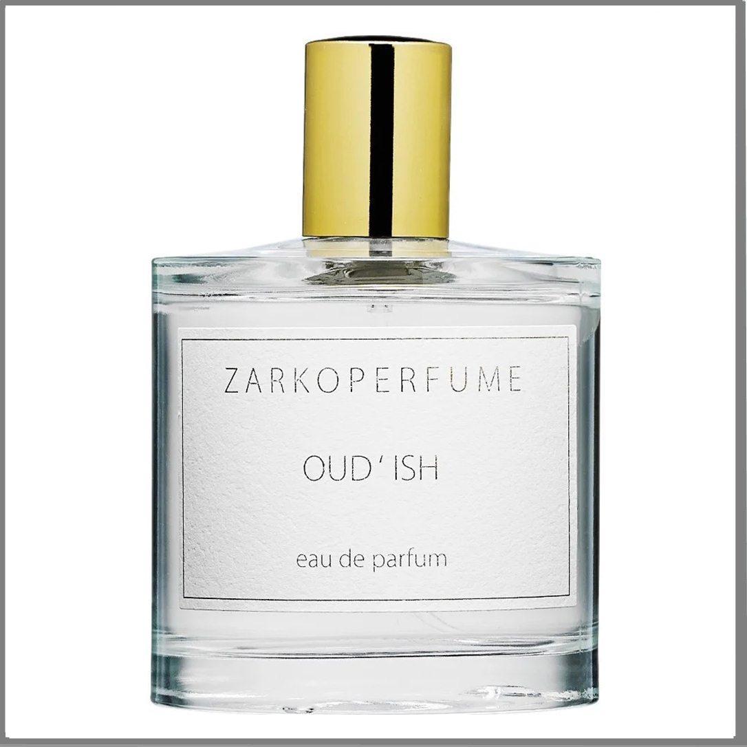 Zarkoperfume Oud'ish парфюмированная вода 100 ml. (Тестер Заркопарфюм Уд Иш)