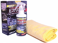 Нано покрытие для лкп авто Hikari Conditioner maintenance
