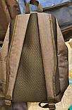 Городские текстильные рюкзаки Nasa 27*44 см, фото 2