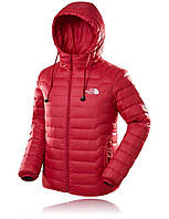 Куртка мужская осенняя The North Face / NR-CRT-552 (Реплика)