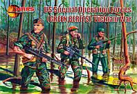 Войска спецназа США (Зеленые береты), вьетнамская война
