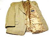 Пиджак шерстяной KENZO (р.52-54), фото 2