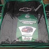 Авточехлы  на ВАЗ 2107, фото 7