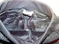Спідниці-штани утеплені на дівчинку оптом, Taurus , 1-5 рр., фото 3