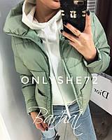 Куртка женская осень-весна  42-44, 44-46 рр., фото 1