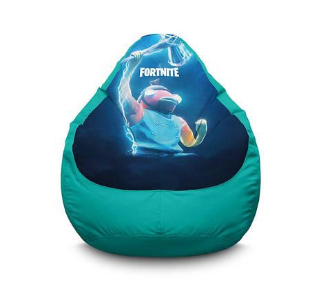 """Кресло мешок """"Fortnite. Fishstick"""" Оксфорд, фото 2"""