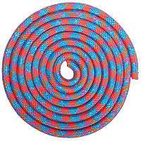 Скакалка для художественной гимнастики 3 метра, диаметр 10мм